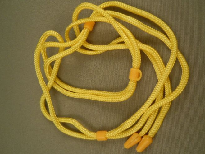 ACTION MAN 40th - 17th/21st Lancer - Cord Lines